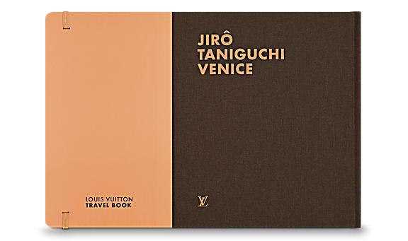 Jiro-Taniguchi-Venice-Louis-Vuitton-Travel-Book-2