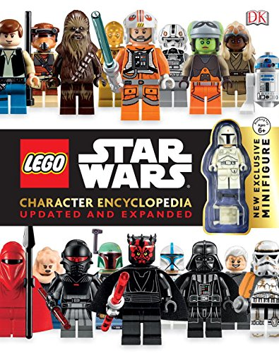 lego star wars character encyclopedia updated and expanded pdf
