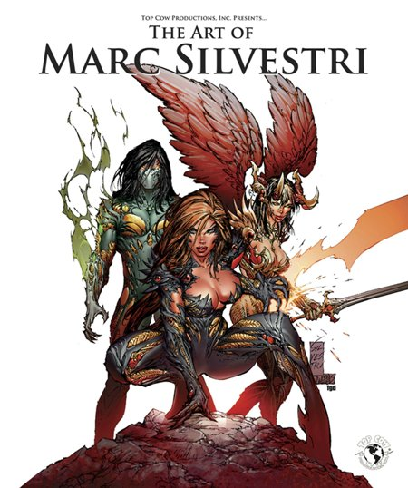 The-Art-of-Marc-Silvestri-0