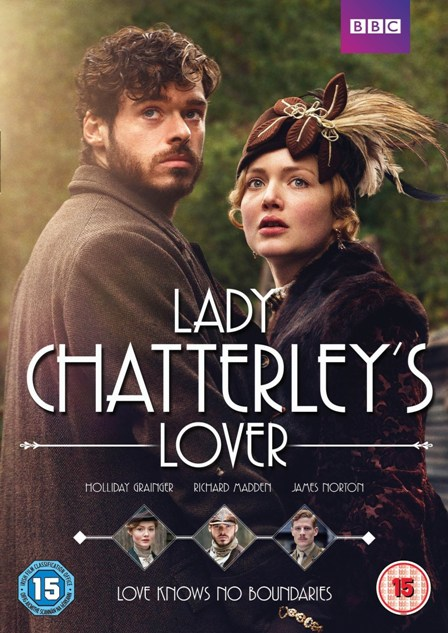 lady chatterleys lover trailer bbc Lady chatterley story film italiano lady chatterley story film italiano видео lady chatterley's lover: trailer - bbc one 23082015 husbands and lovers 1991.