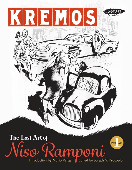 Kremos-The-Lost-Art-of-Niso-Ramponi-Vol.1-+-Vol.2-1