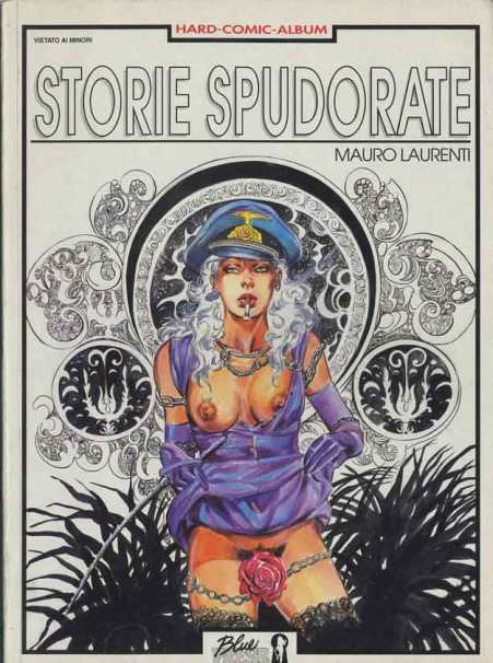 Hard-Comic-Album-nr.9-Storie-Spudorate-0